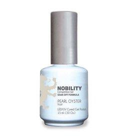 LECHAT NBGP26 Pearl Oyster - Nobility Gel Polish