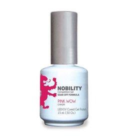 LECHAT NBGP59 Pink Wow - Nobility Gel Polish