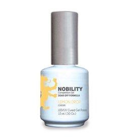 LECHAT NBGP76 Lemon Drop - Nobility Gel Polish
