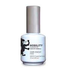 LECHAT NBGP79 Dark Knight - Nobility Gel Polish