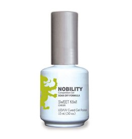LECHAT NBGP83 Sweet Kiwi - Nobility Gel Polish