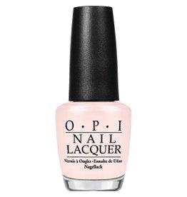 OPI NL F28 Step Right Up! - OPI Regular Polish