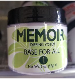 Memoir Base for All - 3 - Memoir Dipping System