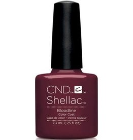 CND CND Shellac - Bloodline 7.3 ml