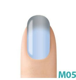 Cre8tion M05 - Cre8tion MOOD Changing - Gel Polish