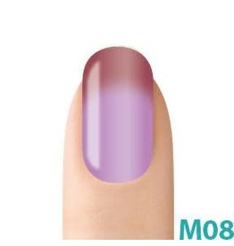 Cre8tion M08 - Cre8tion MOOD Changing - Gel Polish