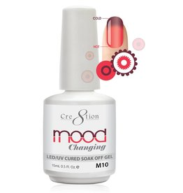 Cre8tion M10 - Cre8tion MOOD Changing - Gel Polish