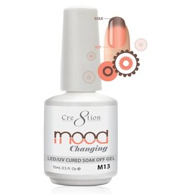 Cre8tion M13 - Cre8tion MOOD Changing - Gel Polish