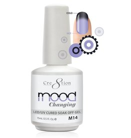 Cre8tion M14 - Cre8tion MOOD Changing - Gel Polish