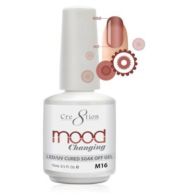 Cre8tion M16 - Cre8tion MOOD Changing - Gel Polish