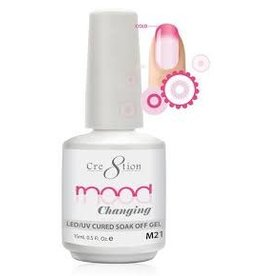 Cre8tion M21 - Cre8tion MOOD Changing - Gel Polish