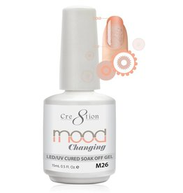 Cre8tion M26 - Cre8tion MOOD Changing - Gel Polish