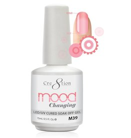 Cre8tion M39 - Cre8tion MOOD Changing - Gel Polish