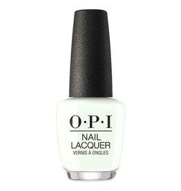 OPI NL G41 - Don't Cry Over Spilled Milkshakes - OPI Regular Polish - Grease Collection Summer 2018