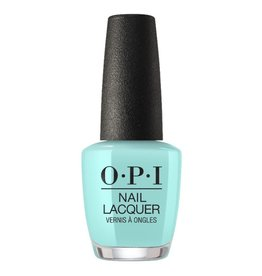 OPI NL G44 - Was It All Just A Dream - OPI Regular Polish - Grease Collection Summer 2018