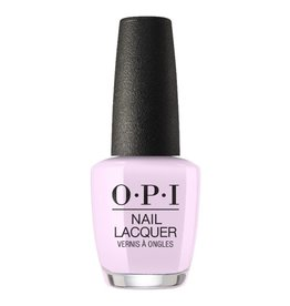 OPI NL G47 - Frenchie Likes To Kiss? - OPI Regular Polish - Grease Collection Summer 2018