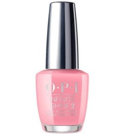OPI ISL G48 - Pink Ladies Rule The School - OPI Infinite Shine - Grease Collection Summer 2018