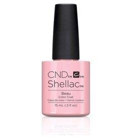 CND CND Shellac L - Beau 2x More/Plus 15ml - Limited Edition