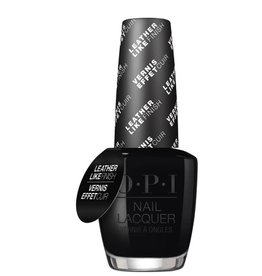 OPI NL G55 - Grease is the World - OPI Regular Polish - Grease Collection Summer 2018