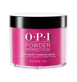 OPI DPE44 Pink Flamenco 43 g (1.5oz) - OPI Powder Perfection