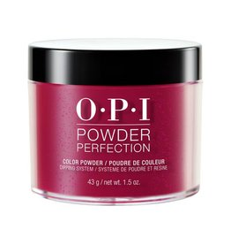 OPI DPH08 I'm Not Really A Waitress 43 g (1.5oz) - OPI Powder Perfection