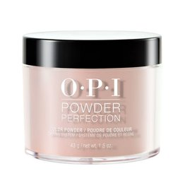 OPI DPH67 Do You Take Lei Away? 43 g (1.5oz) - OPI Powder Perfection