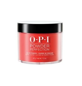OPI DPN35 A Good Man-Darin is Hard to Find 43 g (1.5oz) - OPI Powder Perfection