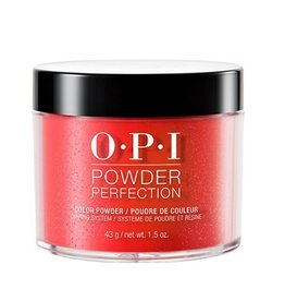 OPI DPV30 Gimme A Lido Kiss 43 g (1.5oz) - OPI Powder Perfection