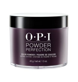 OPI DPW42 Lincoln Park After Dark 43 g (1.5oz) - OPI Powder Perfection