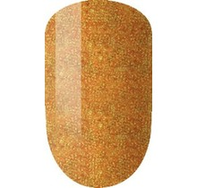 123 Heart of Gold - Perfect Match Gel Polish + Nail Lacquer