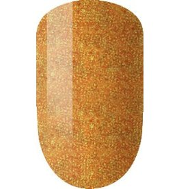Perfect Match 123 Heart of Gold - Perfect Match Gel Polish + Nail Lacquer