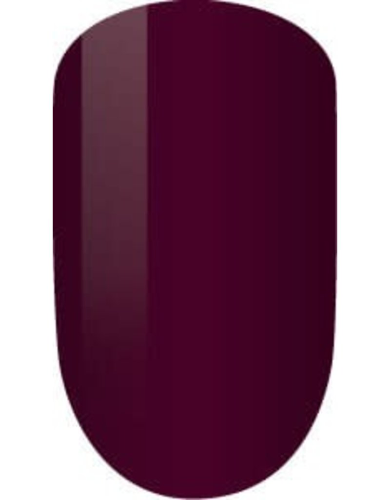 Perfect Match 132 Maroonscape - Perfect Match Gel Polish + Nail Lacquer