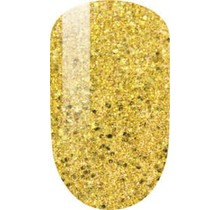 135 Golden Bliss - Perfect Match Gel Polish + Nail Lacquer