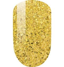 Perfect Match 135 Golden Bliss - Perfect Match Gel Polish + Nail Lacquer