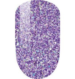 Perfect Match 136 Violet Vixen - Perfect Match Gel Polish + Nail Lacquer
