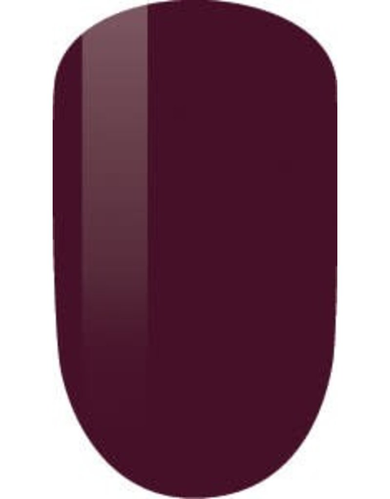 Perfect Match 185 Divine Wine - Perfect Match Gel Polish + Nail Lacquer