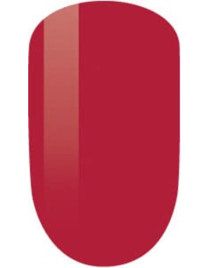 Perfect Match 188 Lady in Red - Perfect Match Gel Polish + Nail Lacquer