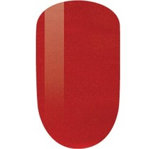 189 Red Haute - Perfect Match Gel Polish + Nail Lacquer