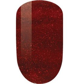 Perfect Match 192 Scarlett - Perfect Match Gel Polish + Nail Lacquer