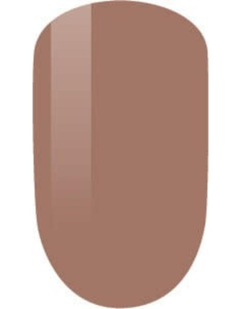 Perfect Match 216 Cocoa Kisses - Perfect Match Gel Polish + Nail Lacquer