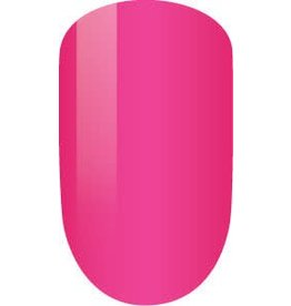 Perfect Match 43 Passion Party - Perfect Match Gel Polish + Nail Lacquer