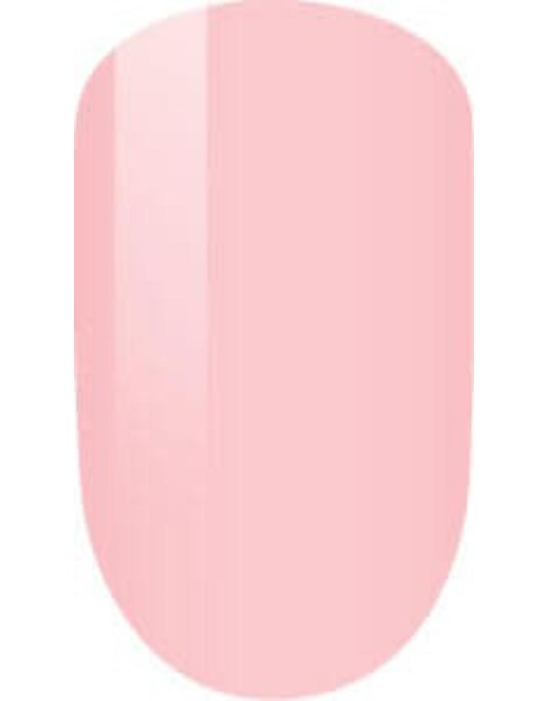 Perfect Match 54 Pink Clarity - Perfect Match Gel Polish + Nail Lacquer