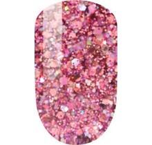 58 Techno Pink Beat - Perfect Match Gel Polish + Nail Lacquer