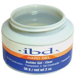 IBD IBD LED/UV Builder Gel Clear 2 oz