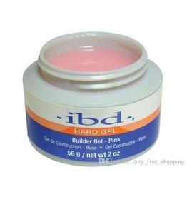 IBD IBD LED/UV Builder Gel Pink 2 oz