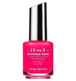 IBD Item # 65321 Rose Lite District - IBD Pro Lacquer