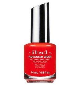 IBD Item # 65343 Vixen Rouge - IBD Pro Lacquer