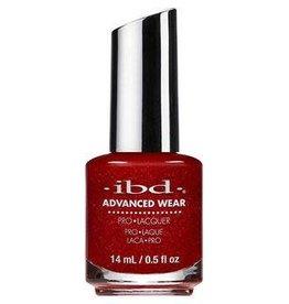 IBD Item # 65352 Cosmic Red - IBD Pro Lacquer