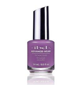 IBD Item # 65364 Slurple Purple - IBD Pro Lacquer