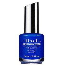 IBD Item # 65380 Blue Haven - IBD Pro Lacquer